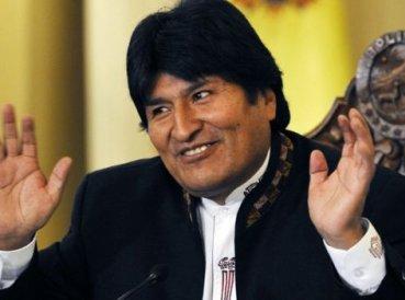 Líderes cristianos protestan contra Evo Morales que quiere penalizar evangelización