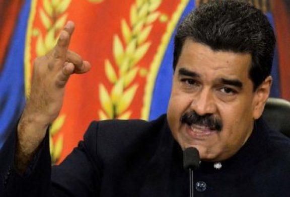 Pastores venezolanos piden ayuda y comparan a Maduro con Hitler