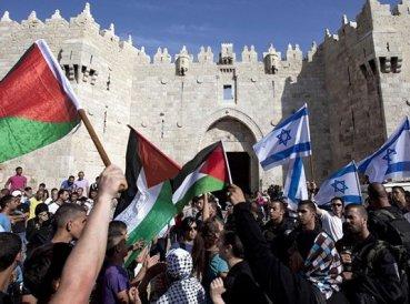 """Teólogos: """"Dejen de usar el término 'Palestina', eso no existe en la Biblia"""""""