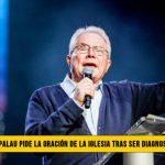 Evangelista Luis Palau pide oración de la Iglesia luego de ser Diagnosticado de Cáncer