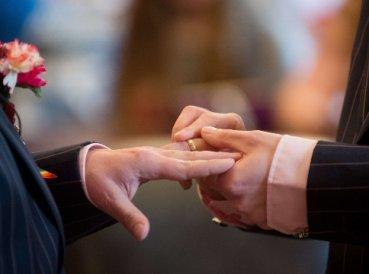 Crece en Brasil número de iglesias que realizan matrimonio gay