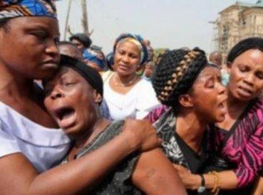 Grupo extremista ataca comunidad cristiana y deja 75 muertos