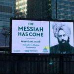 """Grupo islámico hace campaña en Europa: """"El Mesías llegó"""""""