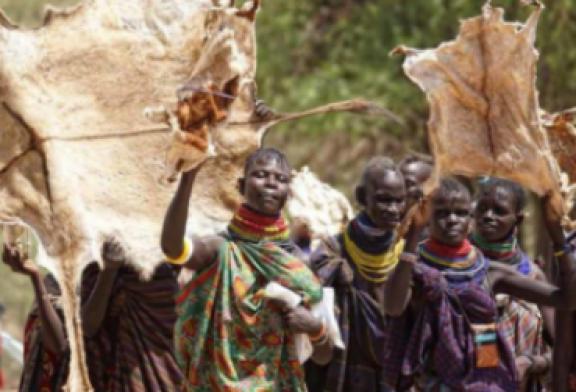 Misionero evangeliza tribus ocultistas y construye más de 400 iglesias en Kenia