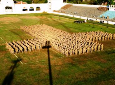Más de 200 soldados se entregan a Jesús durante culto en el Ejército de EEUU