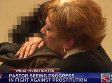 Iglesia vence la prostitución en su área, tras dos años de oración y evangelismo