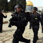 Israel aumenta seguridad de Jerusalén antes del cambio de la embajada de EEUU