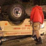 Joven resucita tras recibir oración en accidente automovilístico
