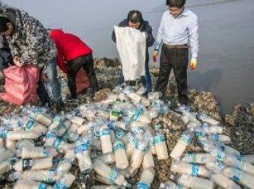 Misioneros envían arroz y biblias por el mar a norcoreanos