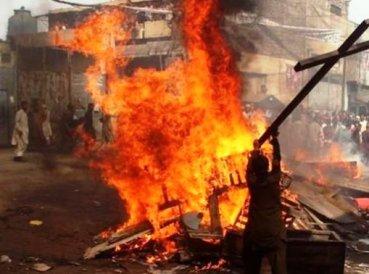 Persecución religiosa crece a nivel mundial y alcanza 144 naciones