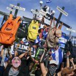 Evangélicos combaten crisis de Nicaragua con oración