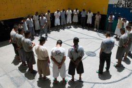 Evangelio transforma a miembros de la Mara Salvatrucha