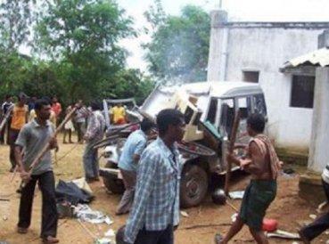 Extremistas atacan 150 cristianos durante oración y dejan 10 muertos