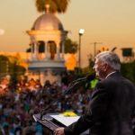 "LGBT impiden cruzada evangelística de Franklin Graham, alegando ""discurso de odio"""