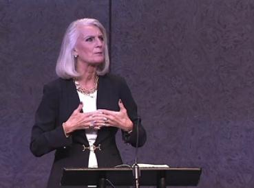 Anne Graham advierte a cristianos sobre venida de Jesús