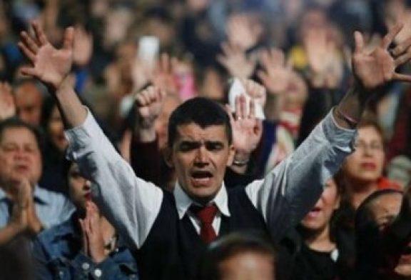 Cristianos más comprometidos están en América Latina y África