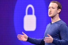 Facebook está prohibiendo vídeos conservadores y anti-Islam