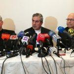 Obispos de Chile piden perdón a víctimas de abuso sexual