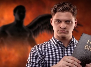 ¿Por qué Dios dejó a Satanás en la Tierra?