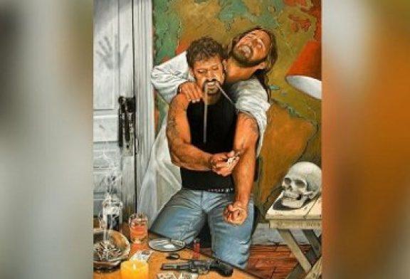 "Stephen Sawyer:"" Cuando usted se lastima, lastima a Dios"""