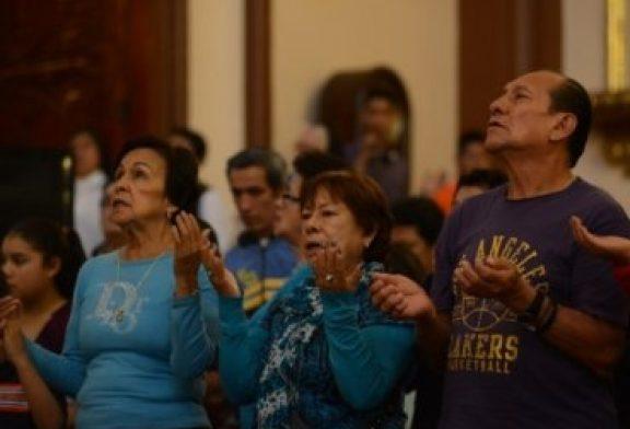 Crean campaña para orar contra violencia en Ciudad de Juárez