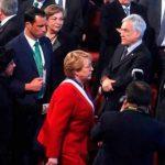 Piñera teme que lo humillen en Tedeum como a Bachelet