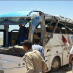 7 peregrinos cristianos coptos muertos tras ataque terrorista