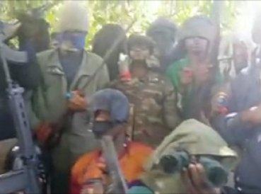 79 niños cristianos son secuestrados por radicales islámicos