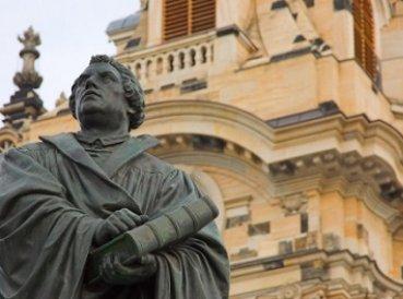 """Iglesia convierte """"Día de la Reforma"""" en """"fiesta ecuménica"""""""