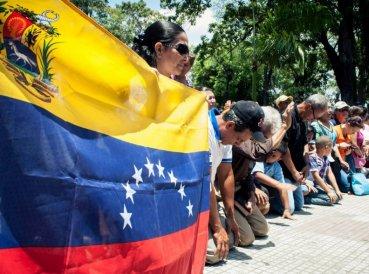 Venezuela: Iglesias impedidas de donar alimentos a población