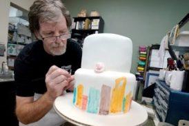 Pastelero cristiano vuelve a tribunal por negarse a hacer pastel gay