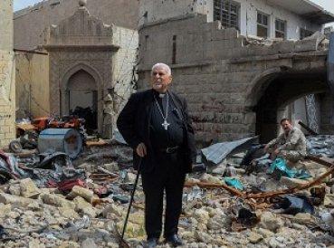 Reino Unido anuncia que apoyará cristianos perseguidos