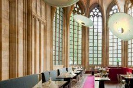 Secularismo crece e iglesias se transforman en bares