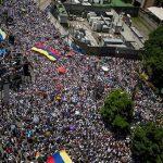 Caída de dictadura en Venezuela celebrada por líderes evangélicos en Brasil