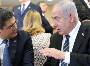 Con apoyo de EEUU, Honduras evalúa transferencia de embajada a Jerusalén