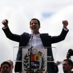 Cristianos oran por paz y reconocen a Juan Guaidó como nuevo presidente de Venezuela