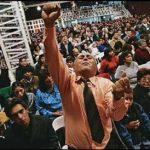 Estudioso apuesta grandes cambios en crecimiento de evangélicos en 2019