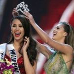 Miss Universo 2018 dice que no puede vivir sin Dios