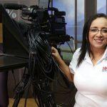 Periodista presa pide oración contra la dictadura en Nicaragua