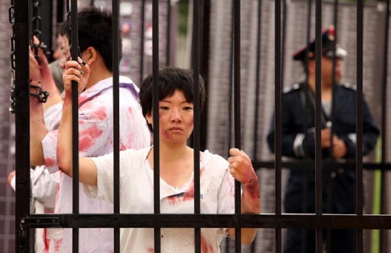 50 millones de cristianos son perseguidos en China