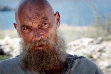 """Actor de """"Pablo: Apóstol de Cristo"""" dice que quedó lleno del Espíritu Santo en el rodaje"""