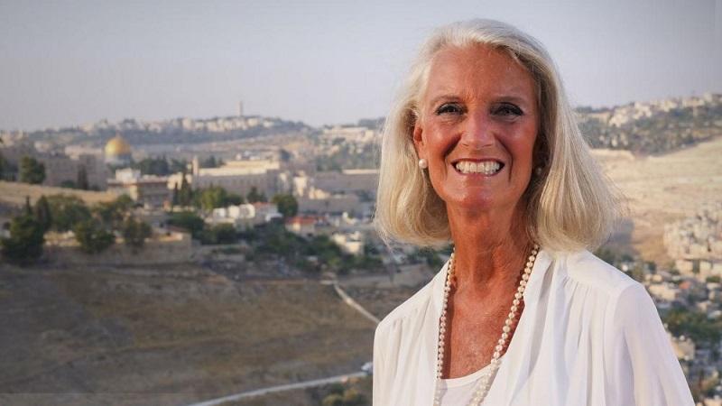 """Anne Graham: """"Israel será el epicentro del mundo al final de los tiempos"""""""