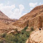 Arqueólogos pueden haber encontrado ciudad de Ai -Hai- de A.T.