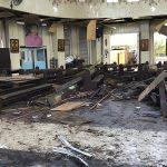 Ataque a iglesia en el sur de Filipinas deja 20 muertos
