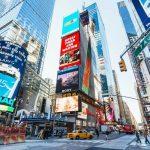 Contra aborto: Pondrán ultrasonidos de bebés en pantalla gigante en Times Square