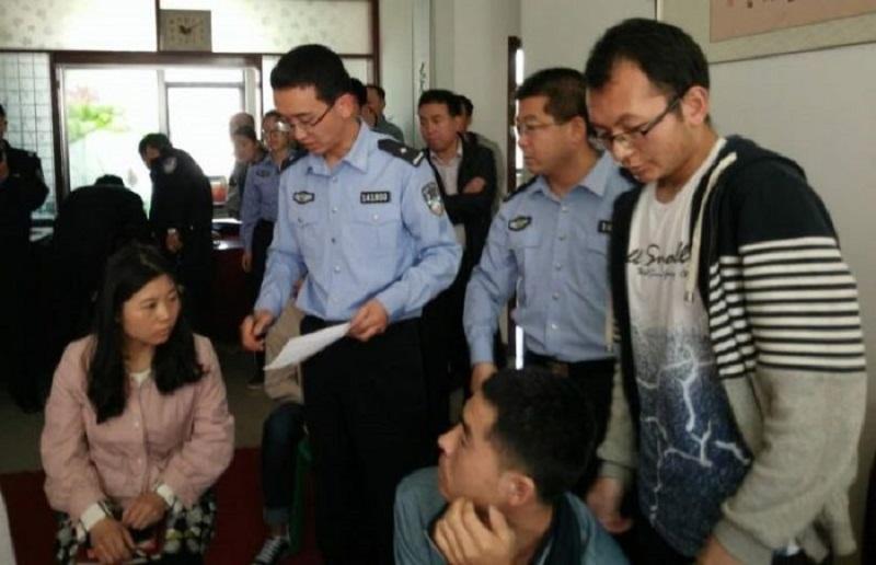 Cristiana china revela que fue forzada a blasfemar contra Cristo