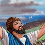 """""""Cuando Josué oró, Dios hizo parar el universo"""", asegura científico"""