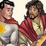 DC Comics cancela serie que distorsiona historia de Jesús