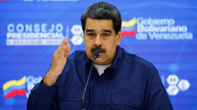 'Esto es un acto cristiano: Manifestantes piden a Maduro que permita ayuda humanitaria