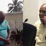 Falso pastor inventa embrujo para abusar de niña